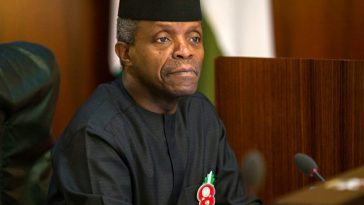 Osinbajo Speaks On Resigning As VP Over Exclusion From Security Meeting [Video] 5