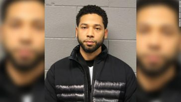 Jussie Smollett Arrested; Paid $3,500 to stage his attack to promote his career 12
