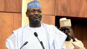 INEC Promises Automatic Employment For Corps Members Who Do Well On Election Duty 30