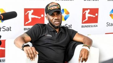 Court Orders For The Arrest Of Super Eagles Legend Jay Jay Okocha 28