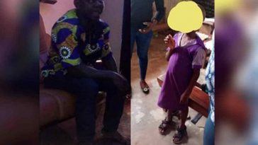 Married Man With Two Kids, Rapes 6-Year-Old Girl In Uncompleted Building In Anambra [Photos] 22