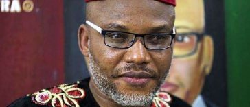 Nnamdi Kanu Finally Declares His Position, Tells Igbos Who To Vote Today 33