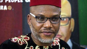 Nnamdi Kanu Finally Declares His Position, Tells Igbos Who To Vote Today 6
