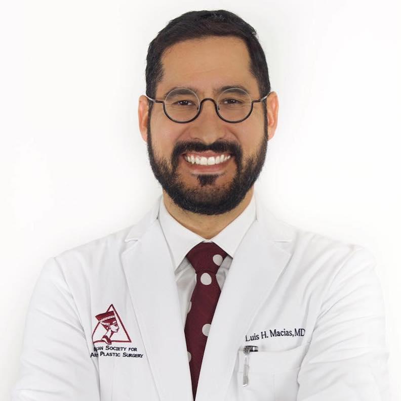Dr. Luis Macias