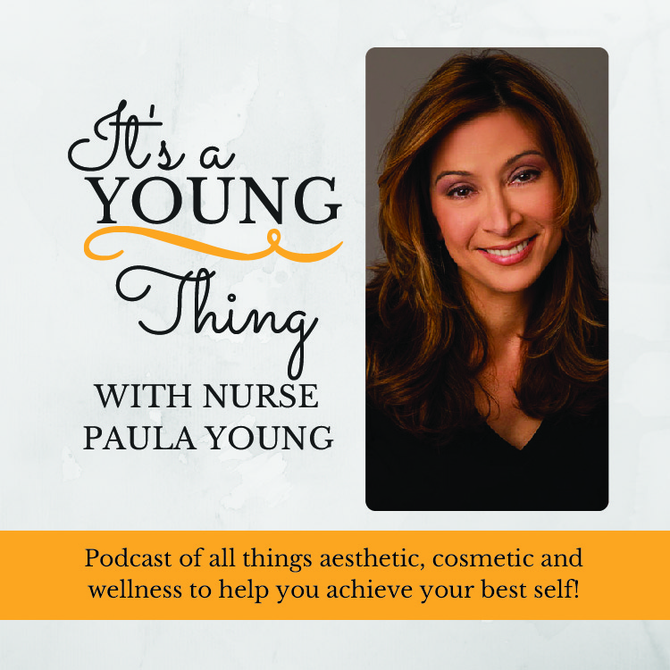 Ep 035 Tell Me About Eyebrow Rejuvenation