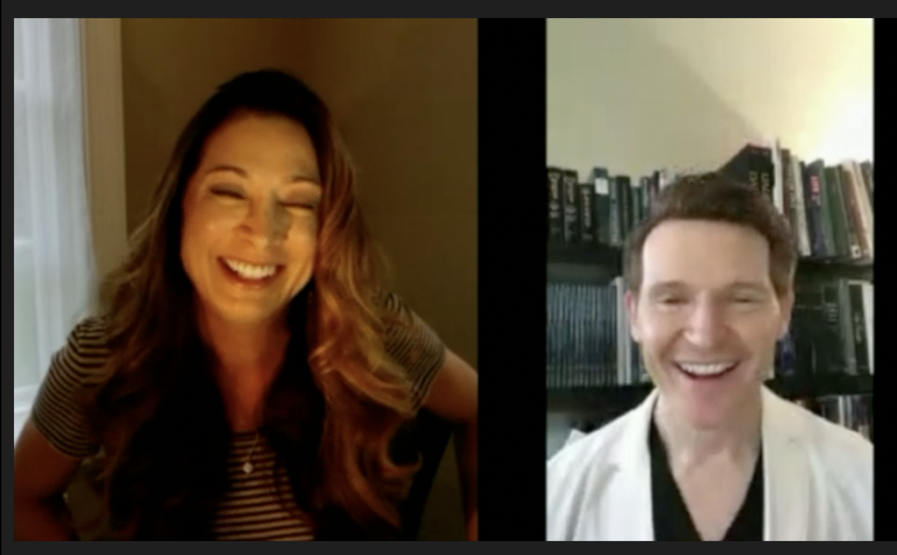 Ep 054 Patient Expectations with Dr Rich Castellano