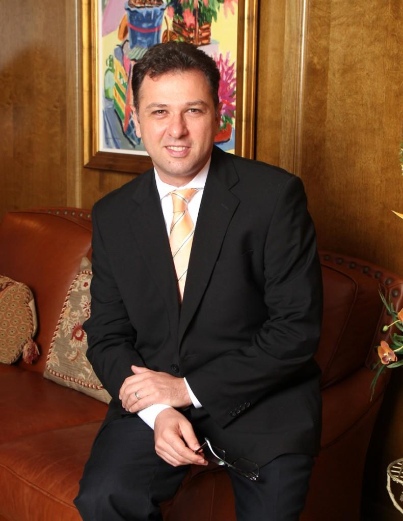 Vartan Mardirossian