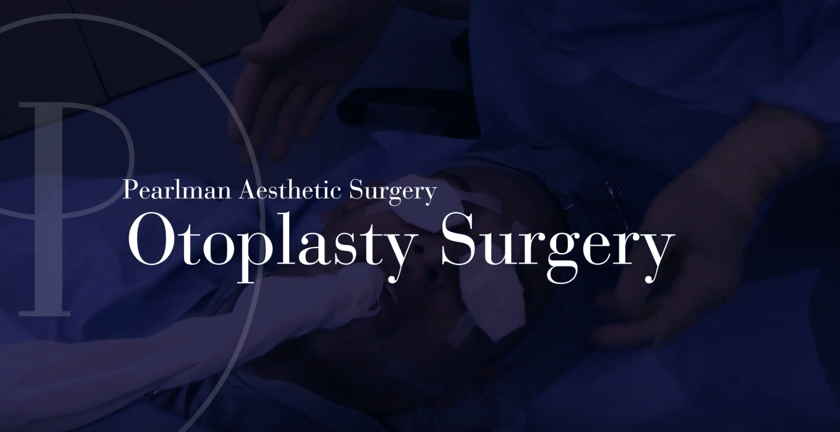 Live OTOPLASTY Surgery
