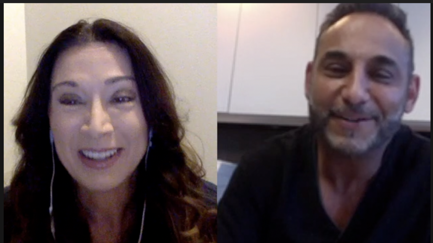 Ep 076 PART 1 OF 2 Hair Restoration with Dr Craig Ziering
