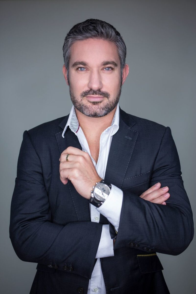 Ep 078 Part 1 International Model TV Host and Myth Buster Stephen Handisides