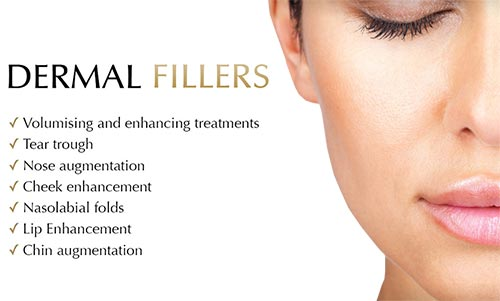 Injectable fillers in NYC