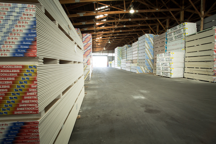 Karpp - Drywall
