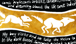 Strumpet Illustrated Article
