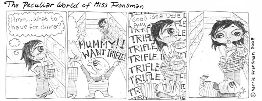 Web.Trifle
