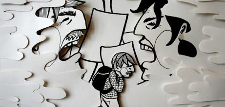 Comic Residency In Brussels