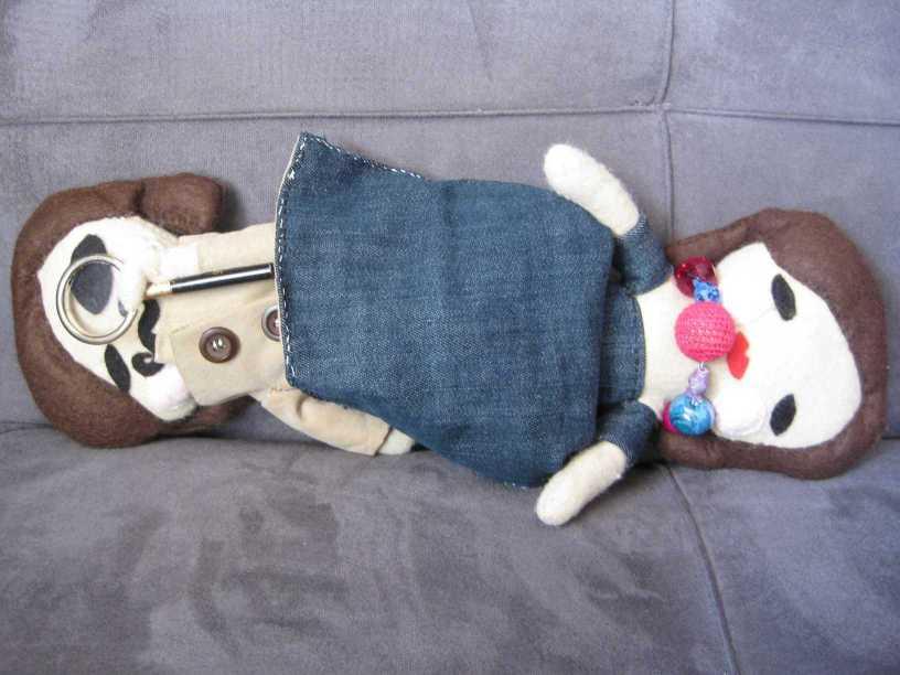 detective doll 2