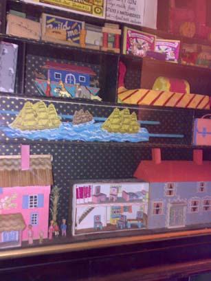 matchbox-houses