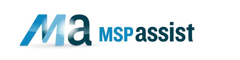 Mspassist logo