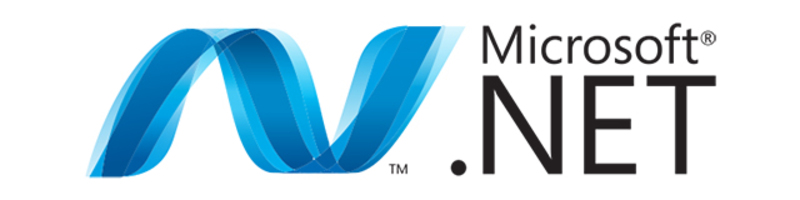 Microsoft dotnet logo
