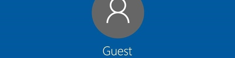 Restrict guest users one app windows 10.1280x600