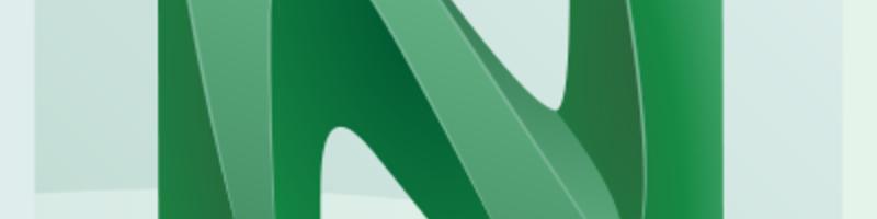 Navisworks badge 400px social