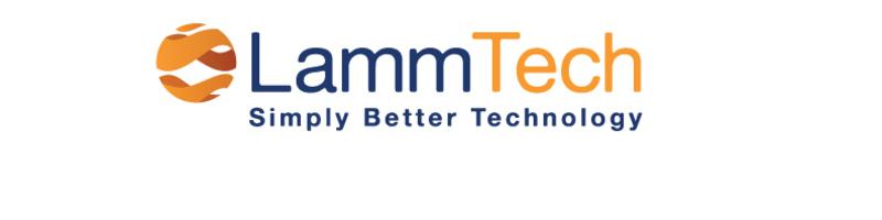 Lammtech logo tagline