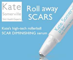 Kate Somerville - Roll away scars