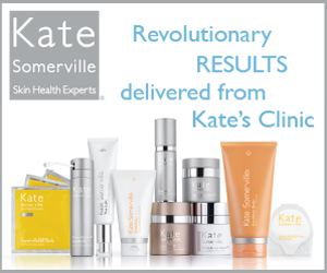 Kate Somerville - Revolutionary results delivered from Kate's Clinic