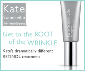 Kate Somerville - Get to the root of the wrinkle
