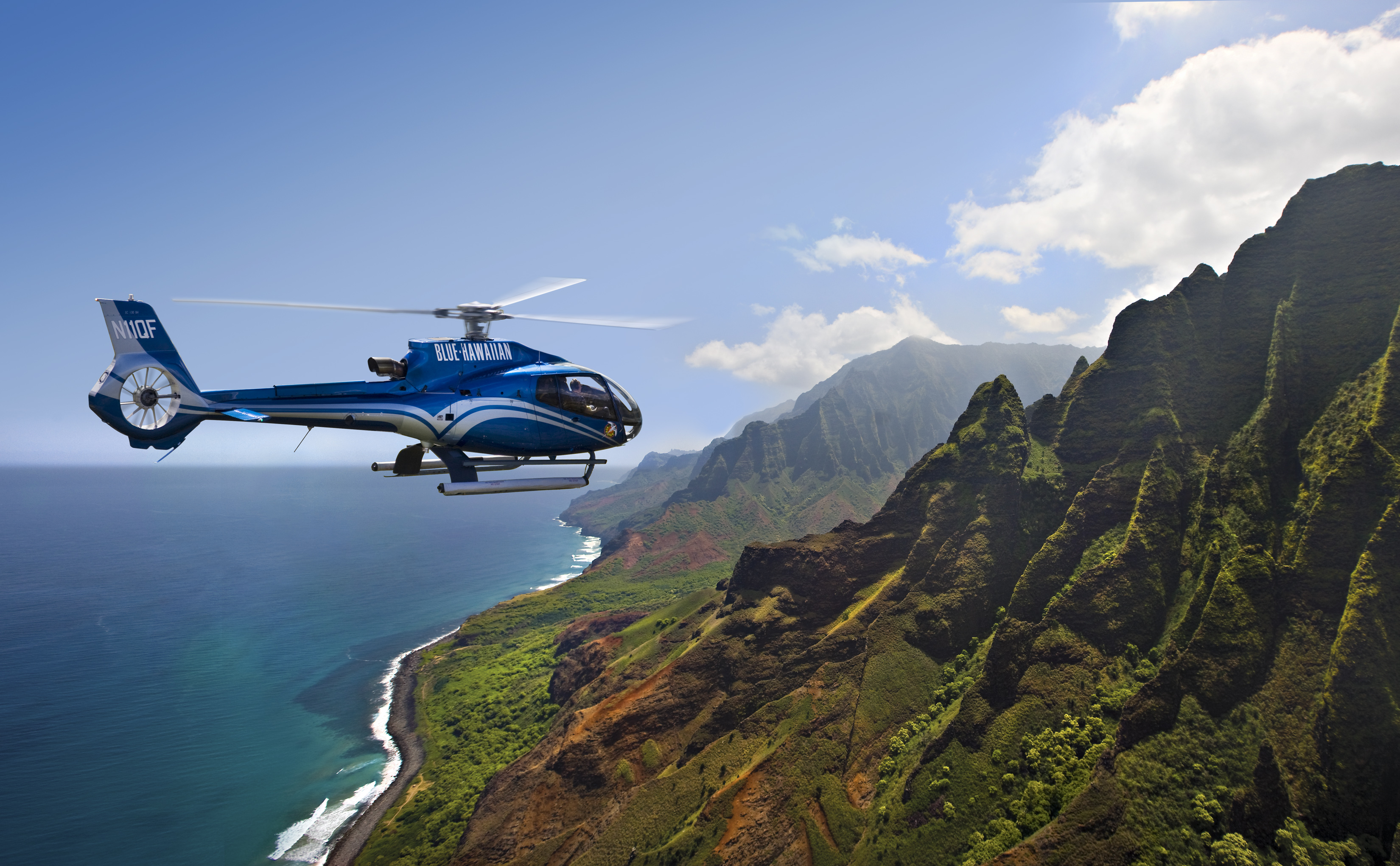 Product Helicopter Tour From Princeville