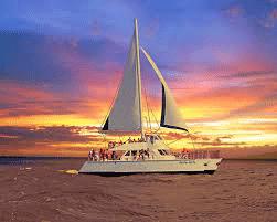 Product Sunset Dinner Cruise & Snorkel