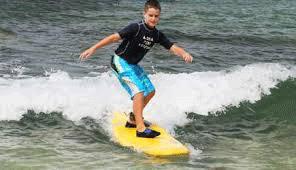 Product South Shore Surf Lesson