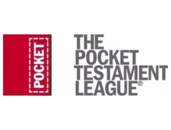 Pocket Testament League