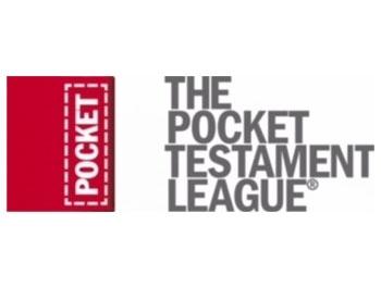 Pocket Testament League