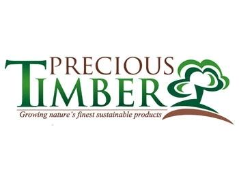 Precious Timber