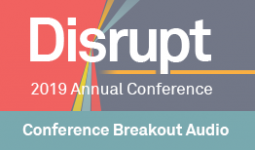 2019 Annual Conference Breakout: Charting Your Legacy- Howard Dayton