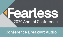 2020 Annual Conference: Faith-Based Investing (Hamilton)