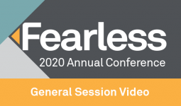 2020 Annual Conference: General Session 6 - Jon Tyson video