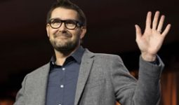 Mark Batterson 2017 Annual Conference General Session