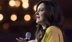 Lysa TerKeurst 2017 Annual Conference General Session