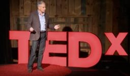 TED Talk: The Most Productive Years of Your Life May Surprise You