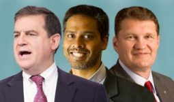 National Teleconference: CIO Investment Perspective and Investing Roundtable