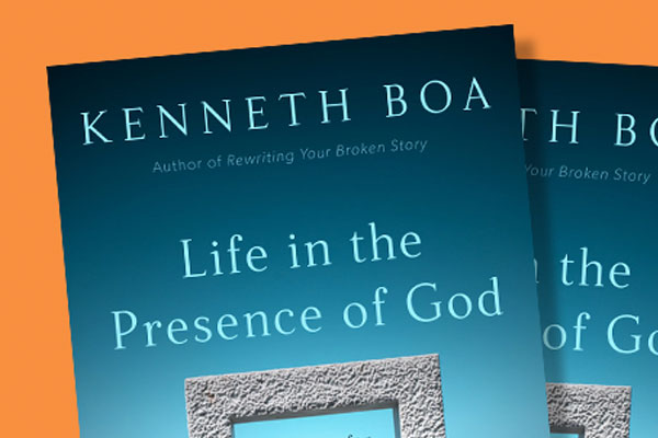 A Guide to Practicing God's Presence: An E-Book