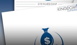 Kingdom Conversations: Stewardship - Advisor Conversation Guide