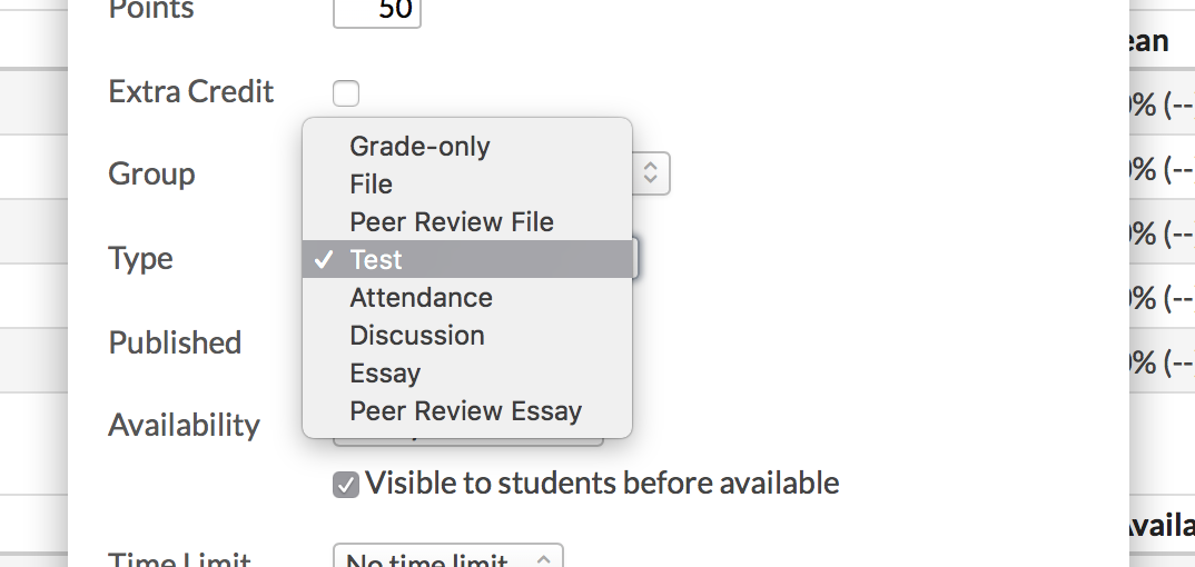 introduction to assignments and assignment groups populi  each assignment type lets you and the student comment back and forth and even attach files to the comments