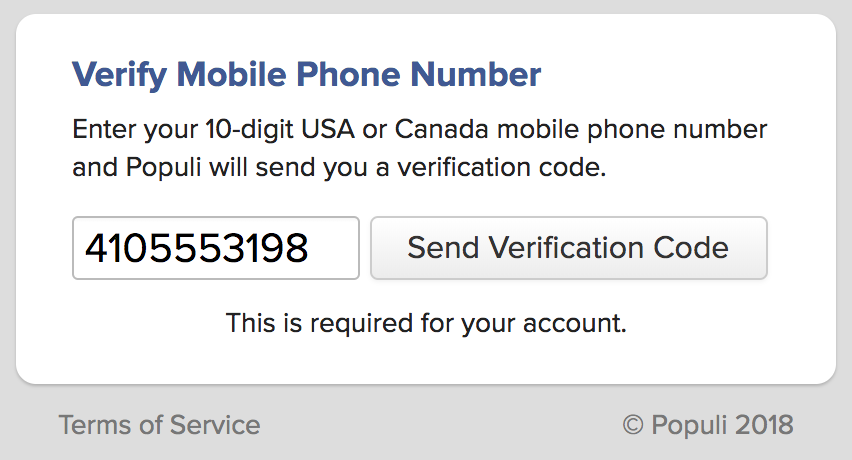 my verification code was sent to my old phone how can i send it to