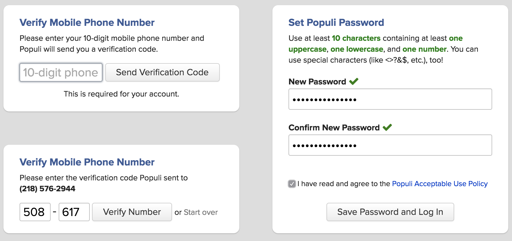 Your Populi account login: everything you need to know – Populi