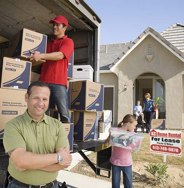 House Rent Websites: Kansas City Utility & Other Useful Websites