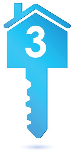 Key #3