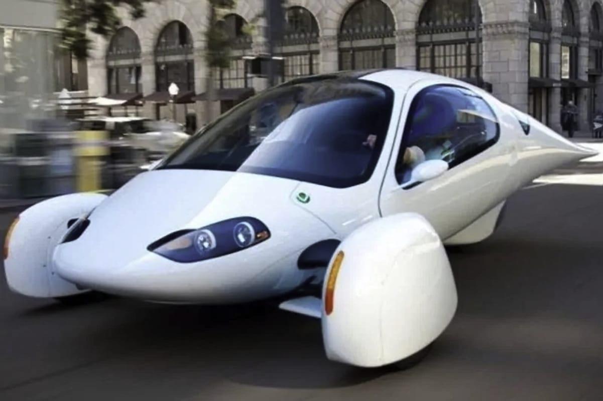 Aptrea Motors on Wefunder